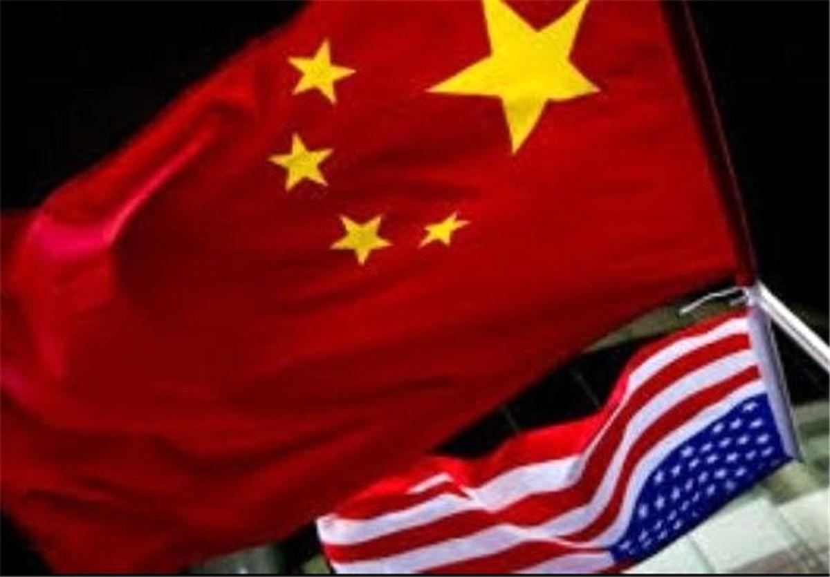 نگرانی مقامات آمریکایی از همکاری بین چین و امارات