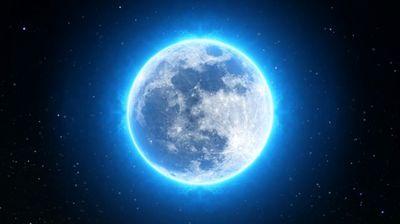 """معمای ۴۰ ساله گرمای ناگهانی """"ماه"""" حل شد"""