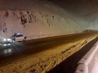 برف، باران و کولاک ۲۷استان را درمینوردد