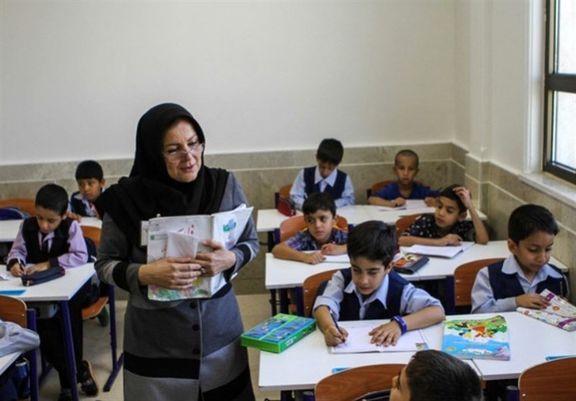 اشتغال 500 هزار زن در آموزش و پرورش