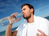 نوشیدن آب روی کاهش وزن تاثیر دارد؟