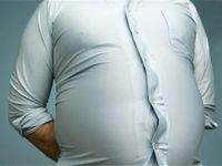 روشی باور نکردنی برای کم کردن چربی شکمی
