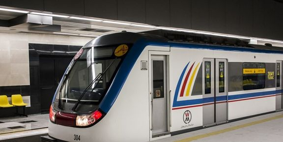 فقط 12درصد سفرهای روزانه با مترو انجام میشود