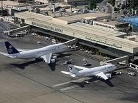 توقف ۴ ساعته پرواز فرودگاههای استان تهران