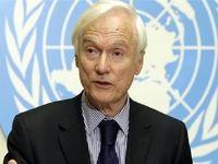 واکنش گزارشگر ویژه سازمان ملل به تحریم یکجانبه کشورها