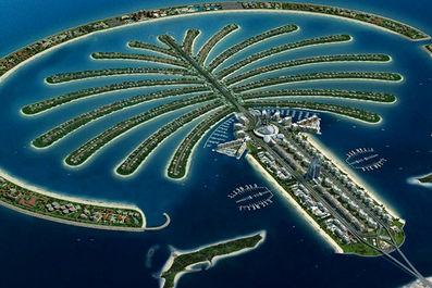 جزیره نخل جمیرا (امارات)