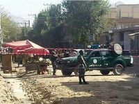 13کشته در حمله انتحاری به مرکز رایگیری در کابل