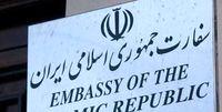 تکذیب ادعاها درباره ارسال سلاح به ارمنستان از طریق ایران