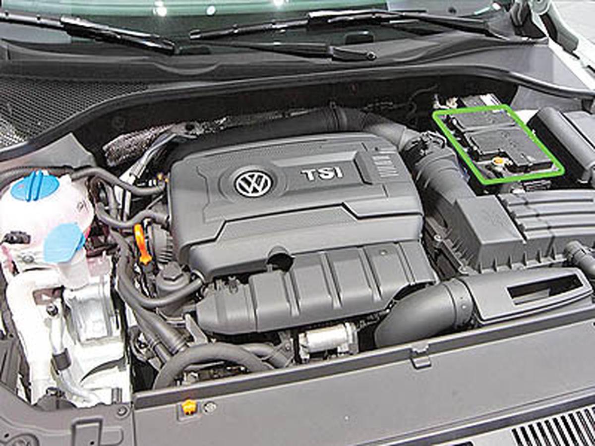 طریقه باتری به باتری کردن خودرو