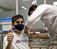 بهترین واکسن برای نوجوانان چیست؟