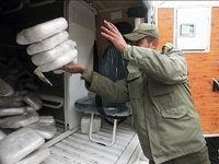 338کیلوگرم مواد مخدر در خوزستان ضبط شد +عکس