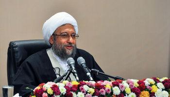 آملیلاریجانی: کالای ایرانی نباید به مردم خسارت وارد کند/ متخلفان زیادهخواه از برخوردهای قضایی ناراضیاند