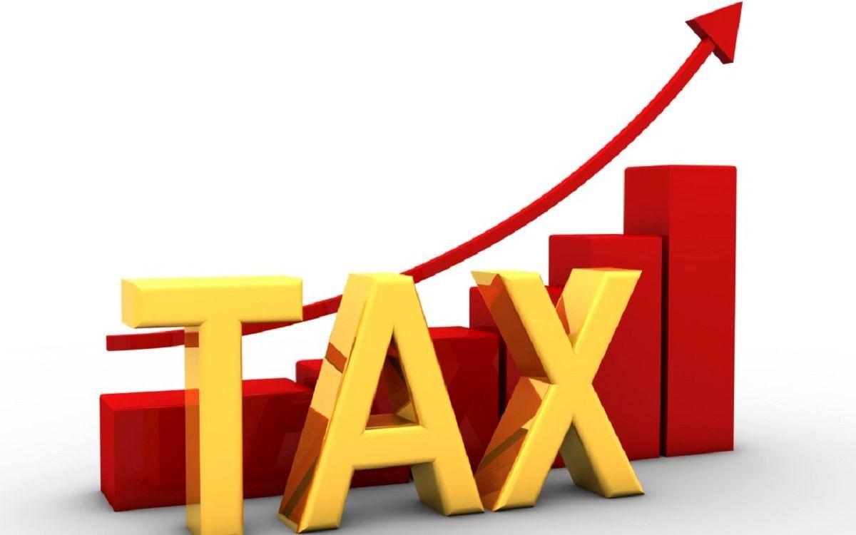 ۱۰۵ هزار میلیارد تومان؛ وصول درآمدهای مالیاتی
