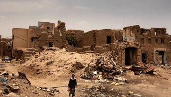 25حمله هوایی ائتلاف سعودی به شمال یمن ظرف چند ساعت