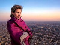 «اسماء اسد» زن انگلیسی جبهه مقاومت + عکس