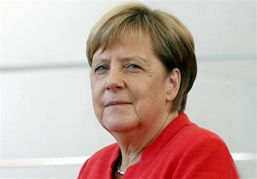 زمان بازنشستگی صدراعظم آلمان اعلام شد