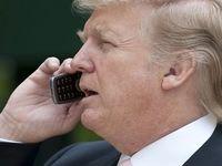 شنود مکالمات ترامپ توسط روسیه و چین
