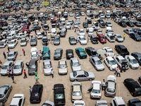 قیمت خودرو (۱۳۹۹/۴/۱۵) / معاملات قفل شد!