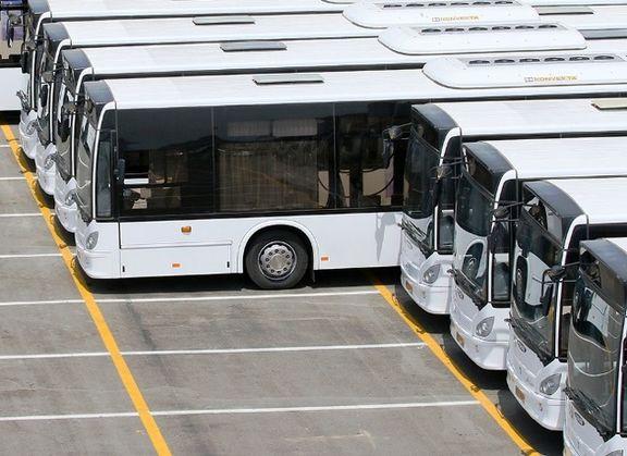 20 درصد؛ افزایش قیمت بلیت اتوبوس