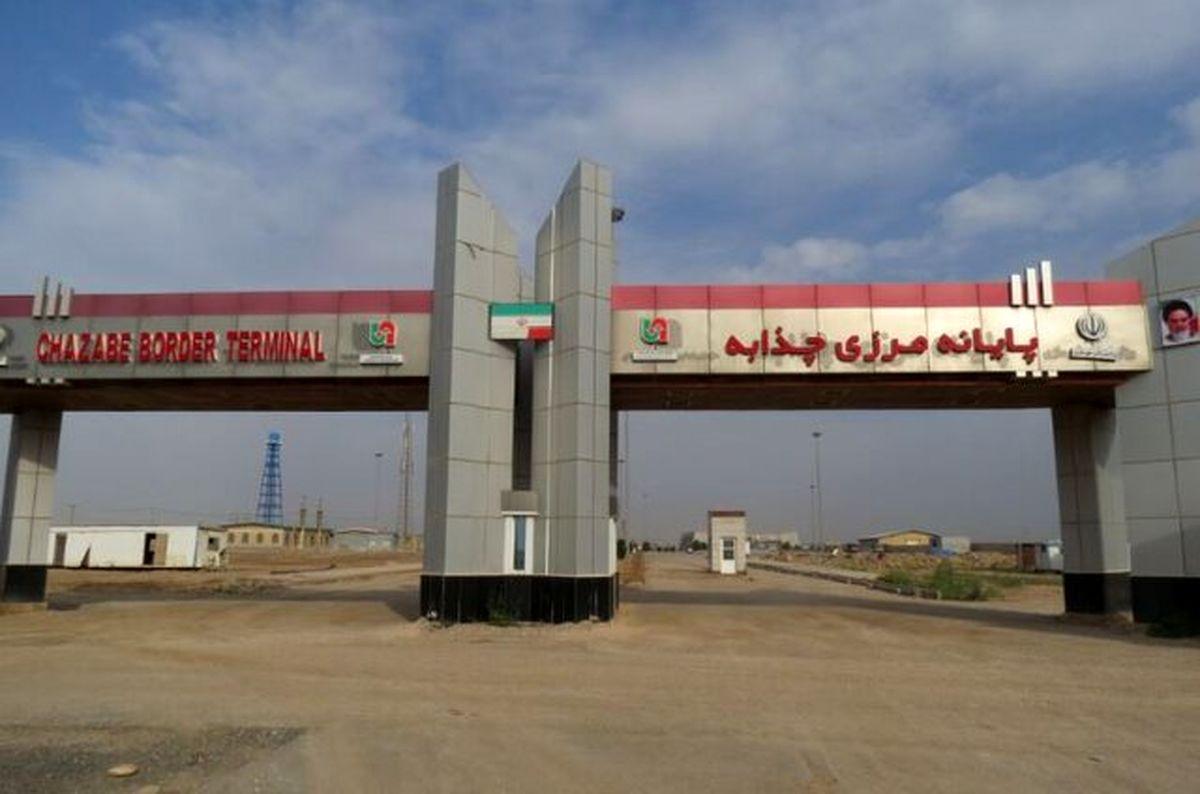 آخرین وضعیت مرزهای شلمچه و چذابه در تعطیلی دو هفتهای
