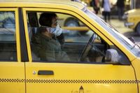 رایگان شدن معاینه فنی تاکسیهای پایتخت