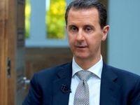 اسد: ادلب به آغوش سوریه بازخواهد گشت