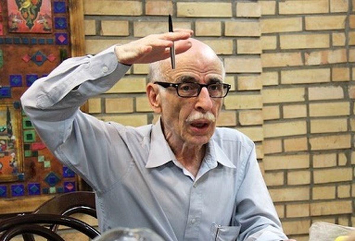 تقوی: اقتصاد ایران در رکود نیست