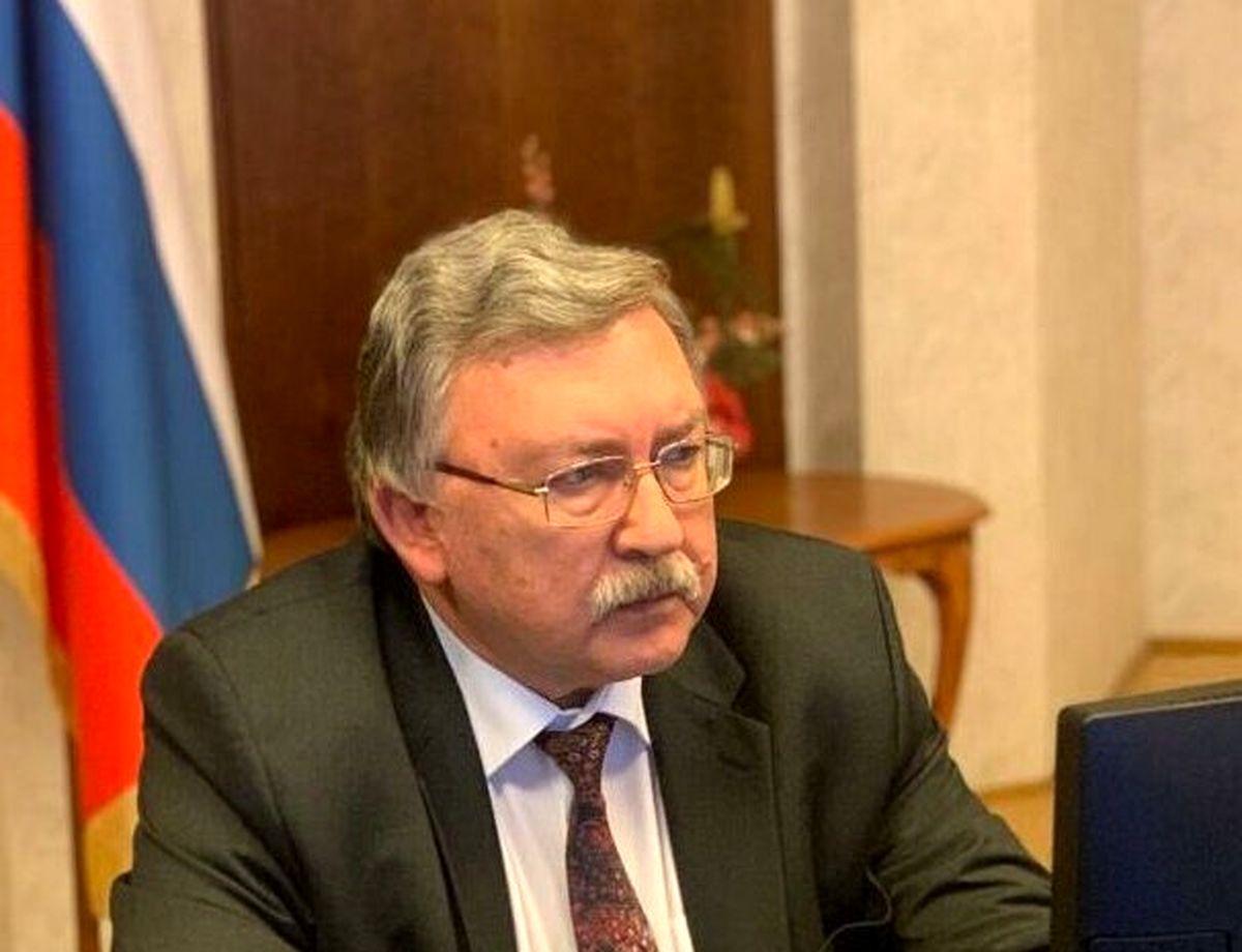 واکنش روسیه به نامه قانونگذاران آمریکایی برای «توافق جامع» با ایران