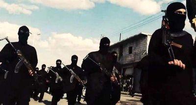 فرار اعضای انگلیسی داعشی ها به ترکیه