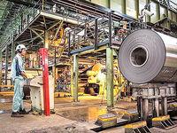تداوم رشد تولید در فولاد مبارکه