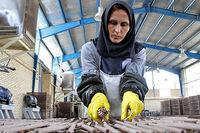 سایه اقتصاد مردانه بر سر اشتغال زنان