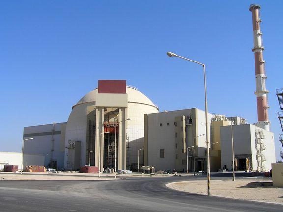 روسیه:پروژه واحد دوم نیروگاه هسته ای بوشهر پیشرفت کرده است