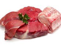 گوشت قرمز و سفید ۶۰ درصد گران شد