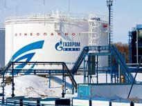 تحریمهای جدید آمریکا پروژههای گازپروم روسیه را تعطیل میکند