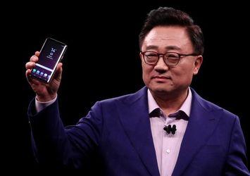 کنگره جهانی موبایل، S9Plus