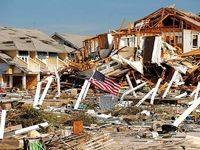 چرا آمریکا مدام گرفتار توفان است؟