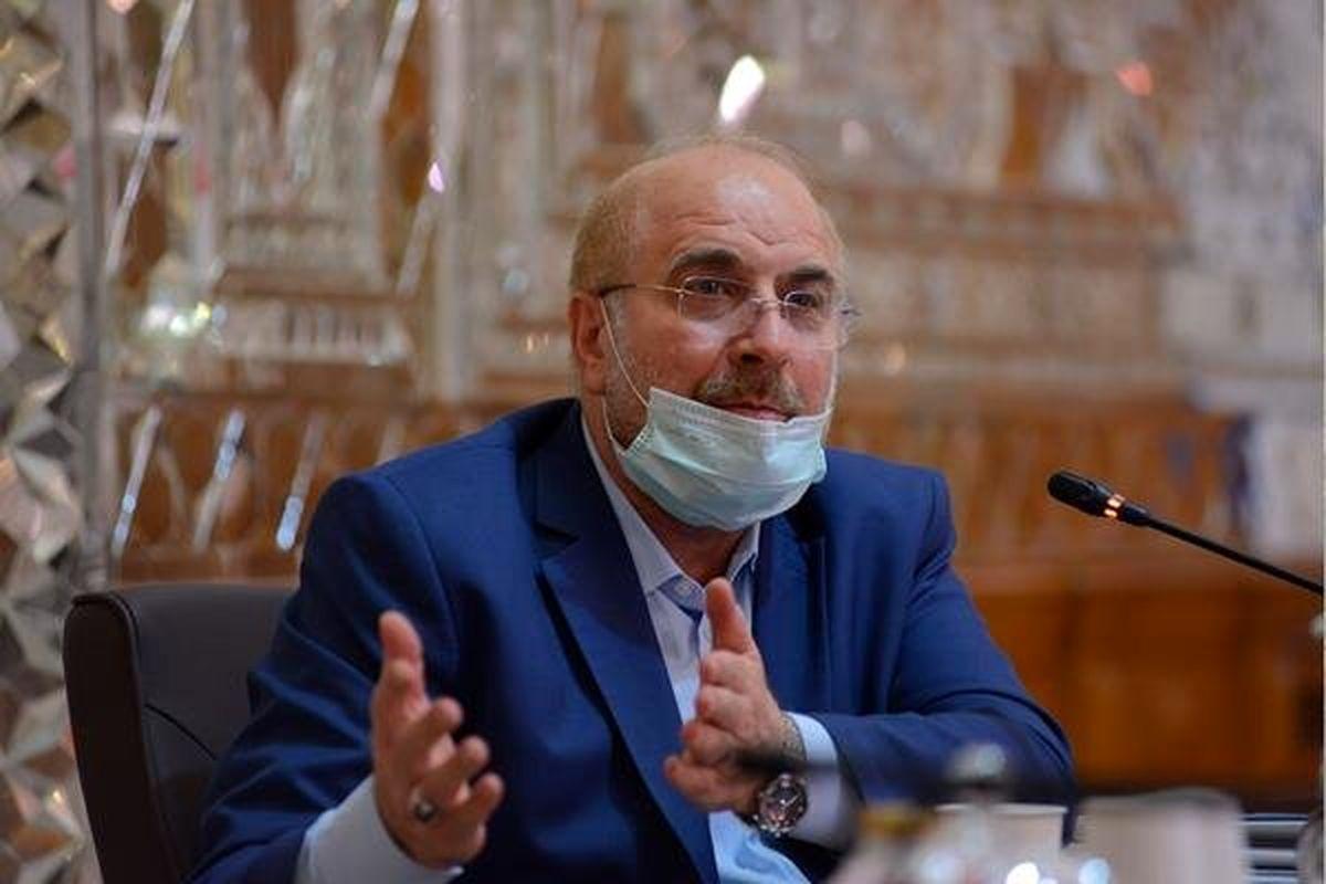چالش چندوجهی قالیباف در خرداد ۱۴۰۰