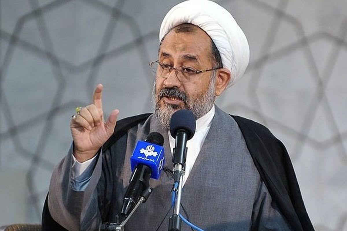 وزیر اطلاعات احمدی نژاد کاندیدای انتخابات۱۴۰۰ شد