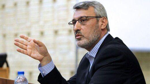تکذیب خبر کاهش تعداد کارکنان سفارت انگلیس در تهران و بغداد