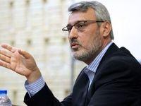 ایران از شبکههای ضد انقلاب به دلیل تحریف واقعیات شکایت کرد