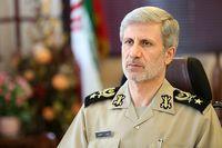 وزیر دفاع: دومین ماهواره ایرانی به زودی به فضا میرود