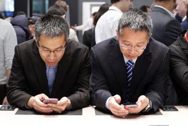 کنگره جهانی موبایل، Samsung Galaxy S9