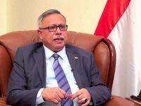 مقام یمنی: هیچ موشکی از ایران دریافت نکردهایم