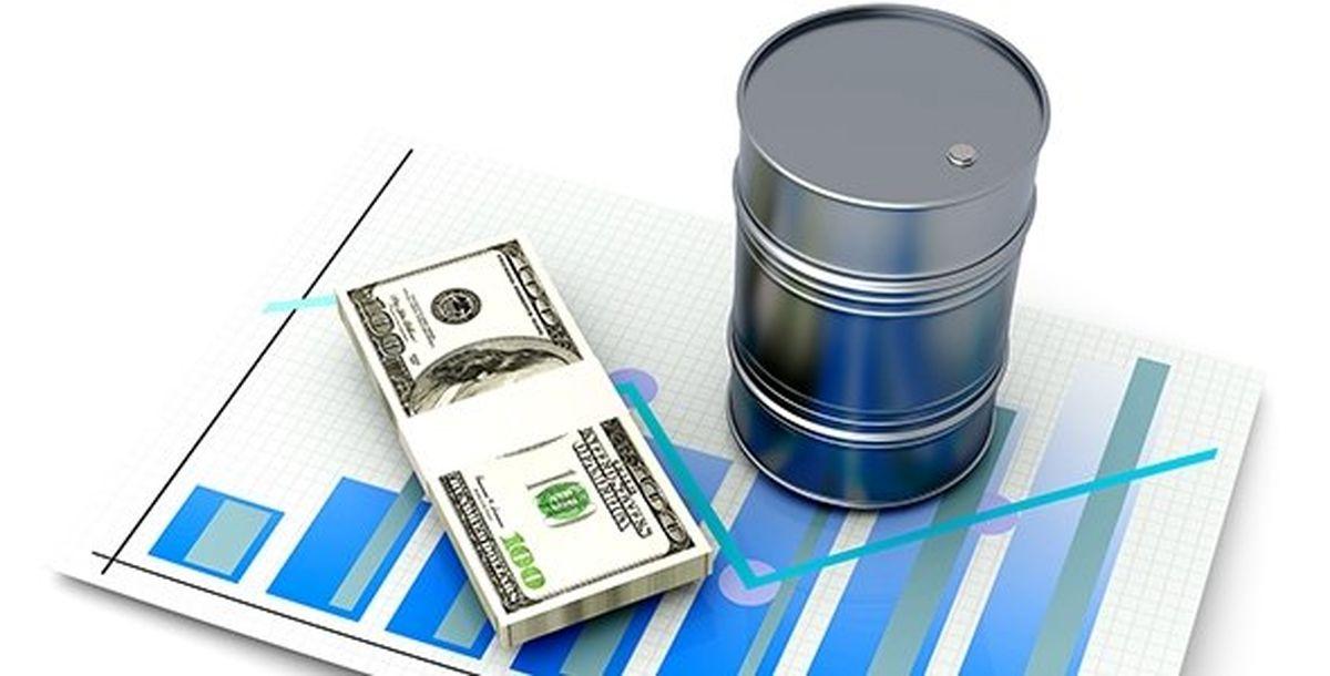 پیشبینی قیمت ۶۳دلاری نفت برای سال جاری میلادی