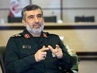 بقایای پهپاد جاسوسی آمریکا به تهران منتقل شد
