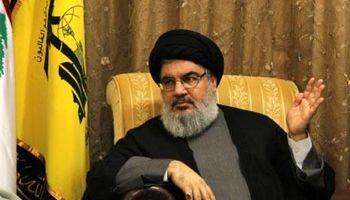 حسن نصرالله: آمریکا خواهان مذاکره با حزبالله است +فیلم