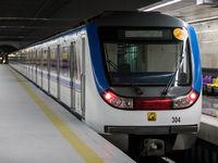 تکذیب ادعای عدم حمایت دولت از مترو تهران