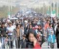 ۲۵ میلیون نفر؛ جمعیت شاغل کشور