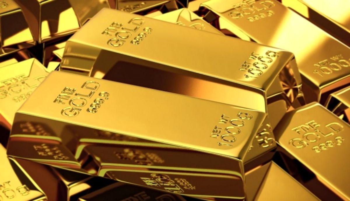 قیمت طلا در مسیر بدترین عملکرد ماهانه در ۴سال گذشته قرار دارد