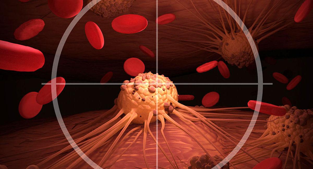 نابودی سلولهای سرطانی با نانوذرات